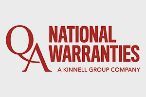 National Warranties Logo