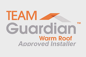 Team Guardian Approved Installer Logo